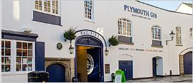 PlymouthGinDistillery